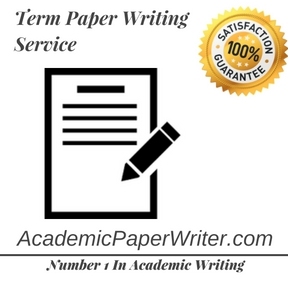 Help with paper writing