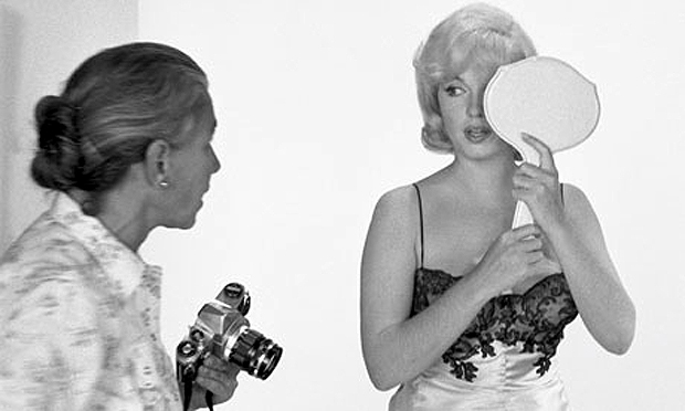 Image result for eve arnold marilyn monroe photos