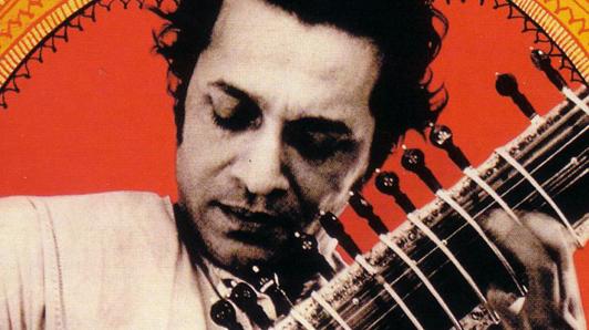 Ravi Shankar 1920-2012