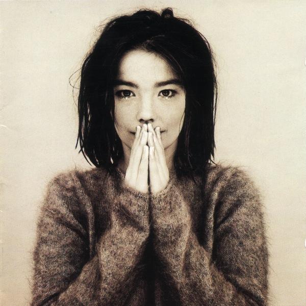 Björk 'Debut'