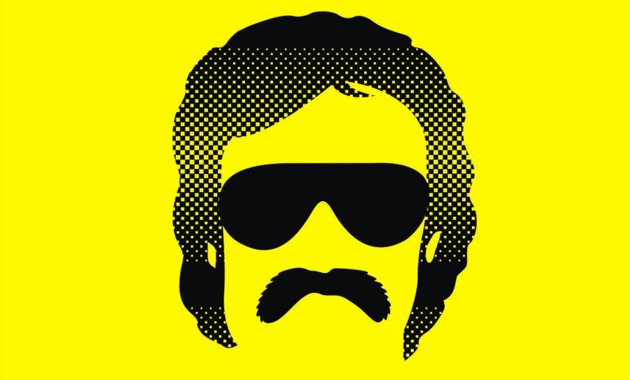 Yellow Giorgio