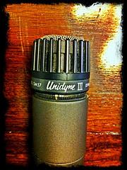 Shure SM57 Unidyne III Microphone