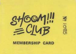 Shoom Membership