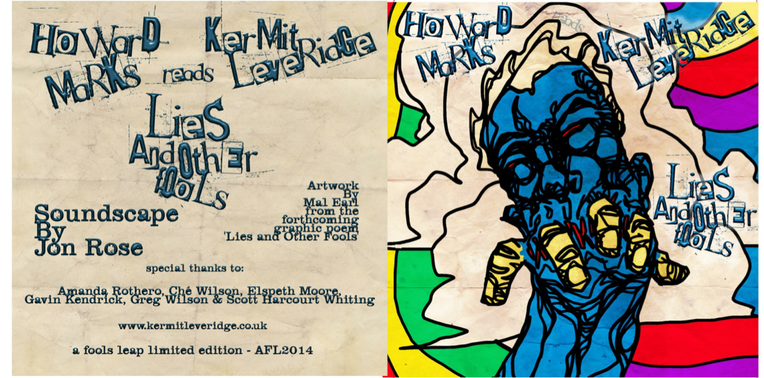 'Lies And Other Fools' Artwork
