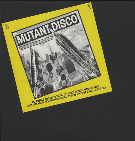 Mutant Disco Box Set