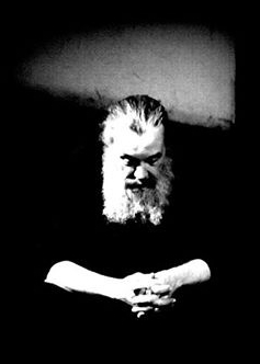 Alan Moore by Elspeth Moore