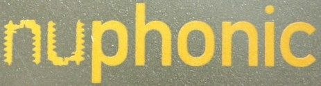 Nuphonic Logo