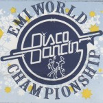 EMI World Disco Dancing Championship