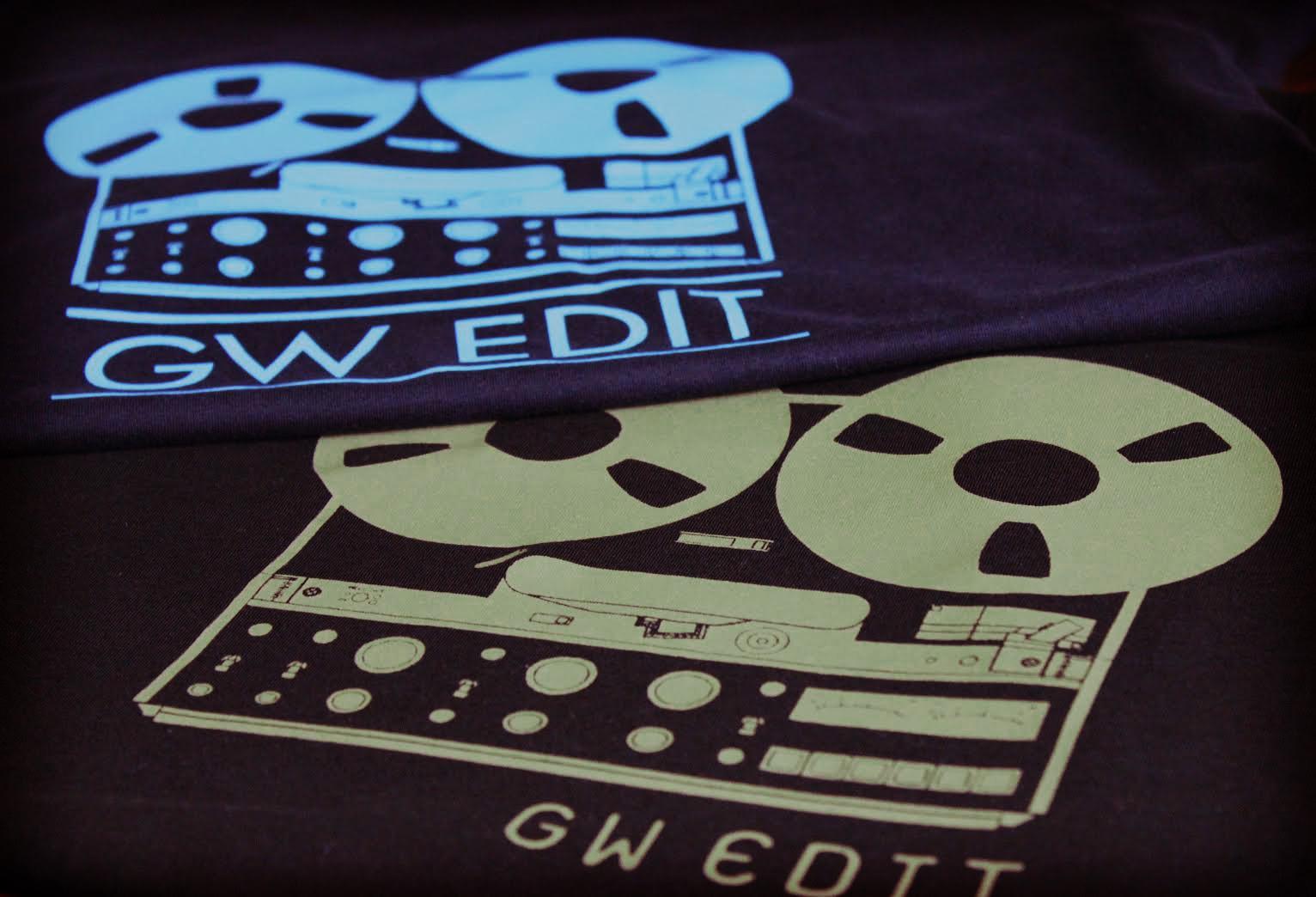 GW Edit T-Shirts