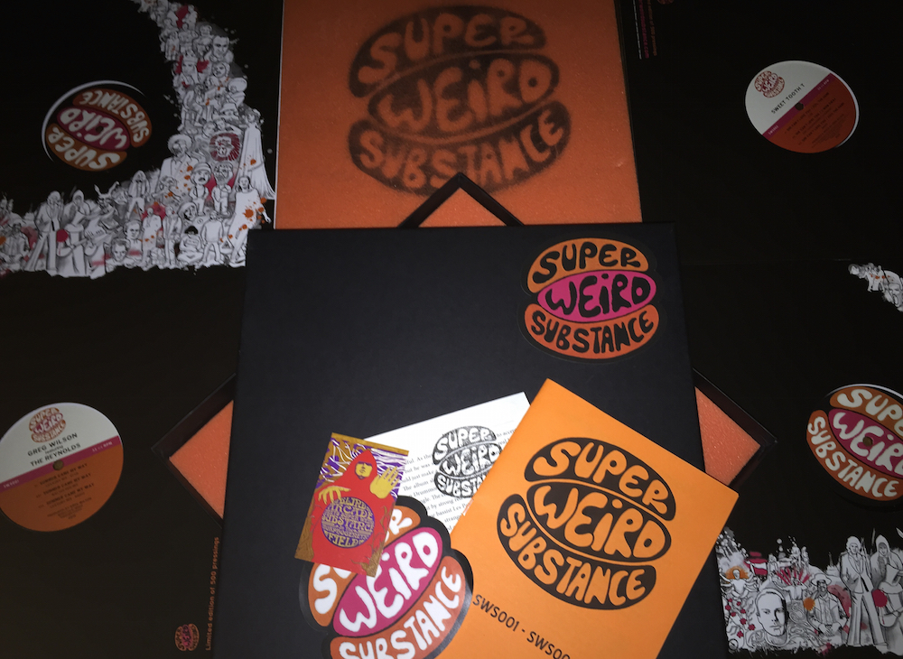 SWSBOX001 Contents
