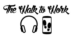 THE WALK TO WORK LOGO