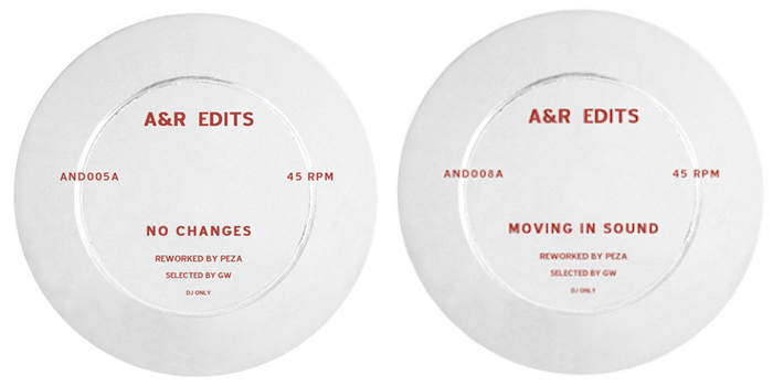 A&R Labels