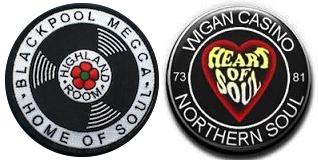 Mecca & Casino patches