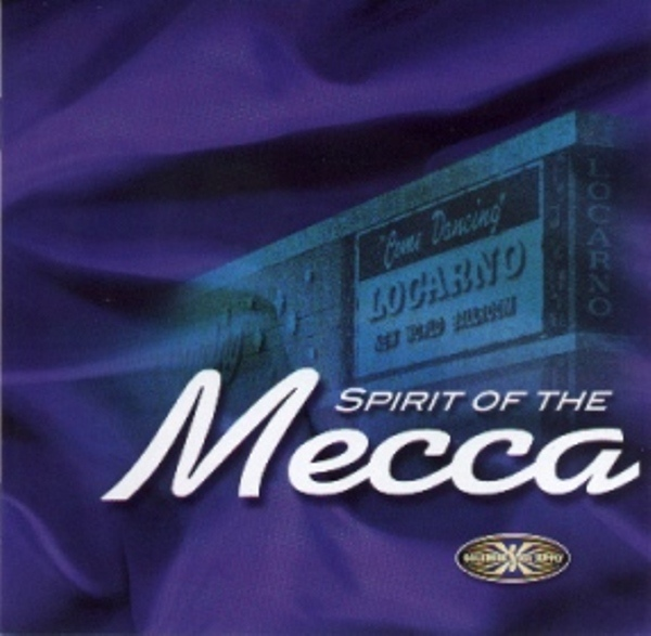 The Spirit Of The Mecca