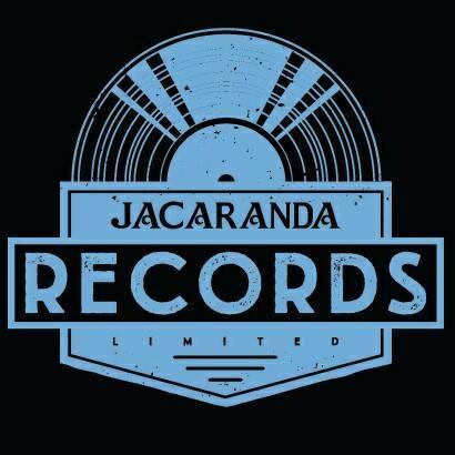Jacaranda Records logo