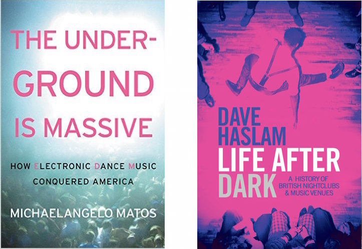The Underground Is Massive - Life After Dark