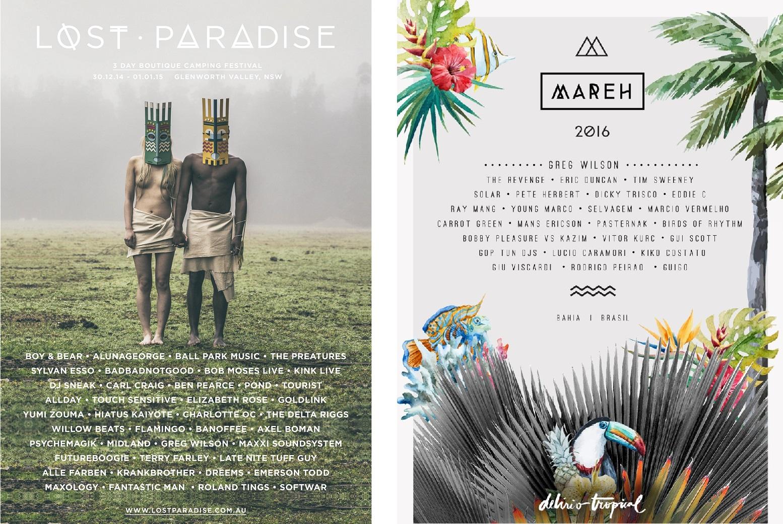 Lost Paradise Festival 2015