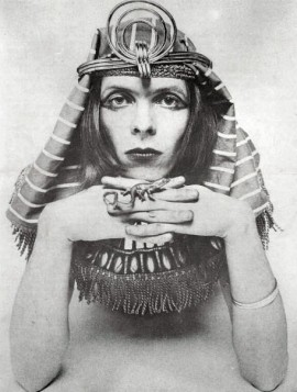 Bowie Sphinx 1971