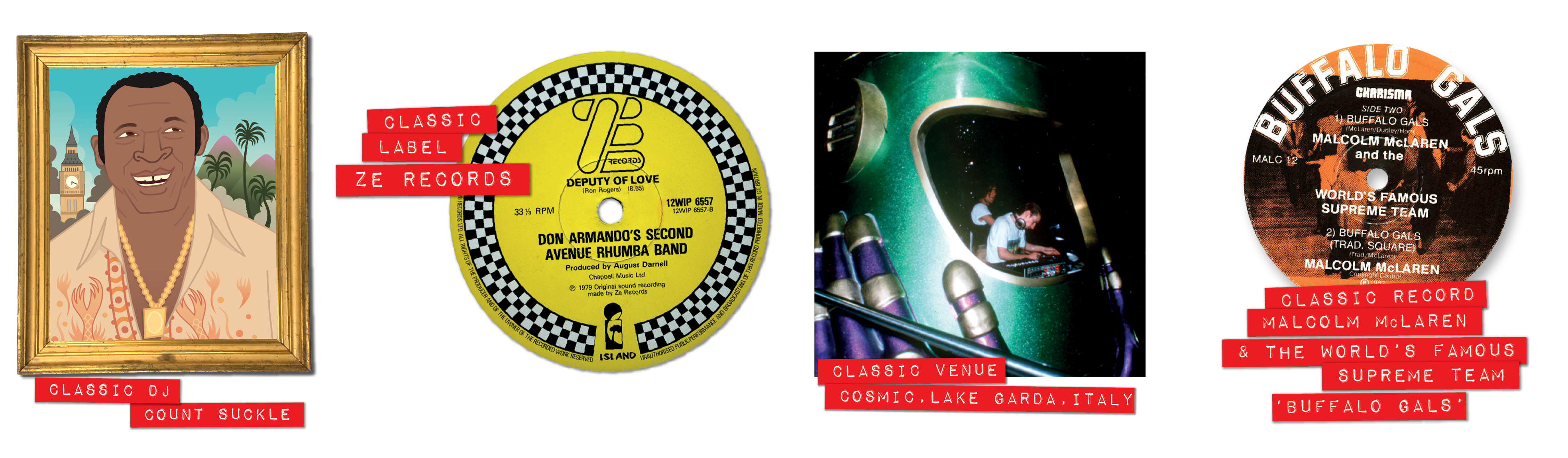 Discotheque Archives #4