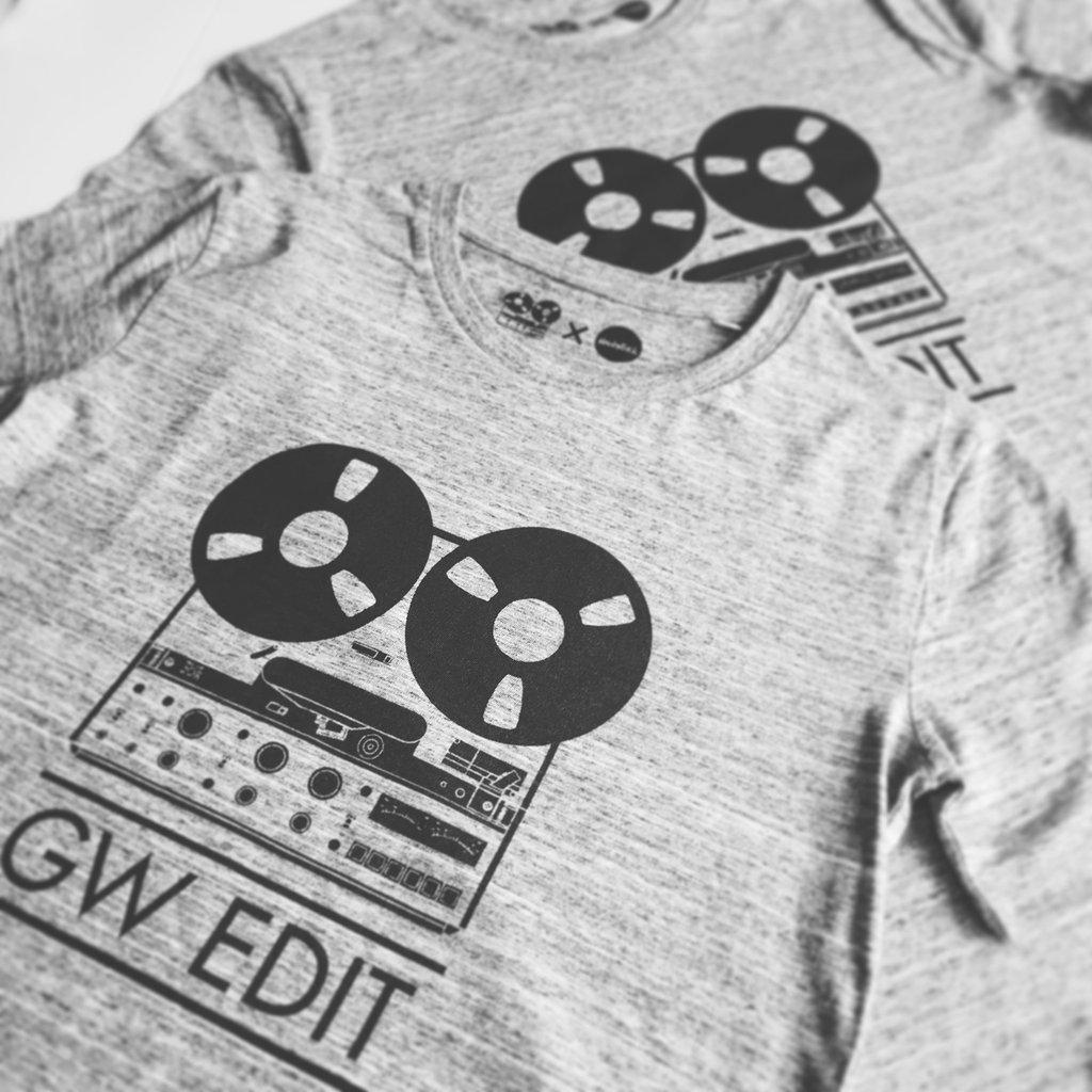 GW No Way Back T-shirt