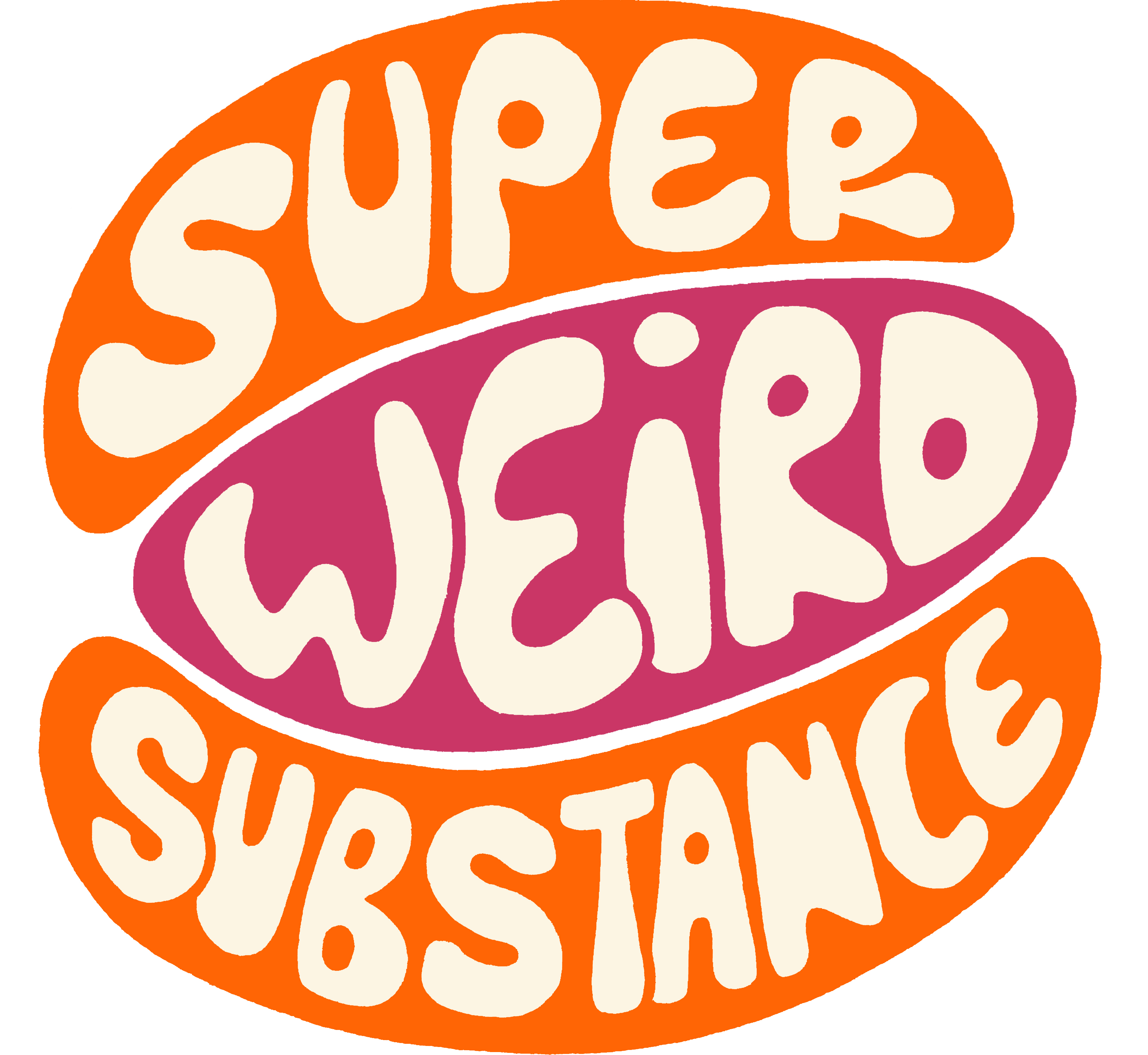 Super Weird Substance 03