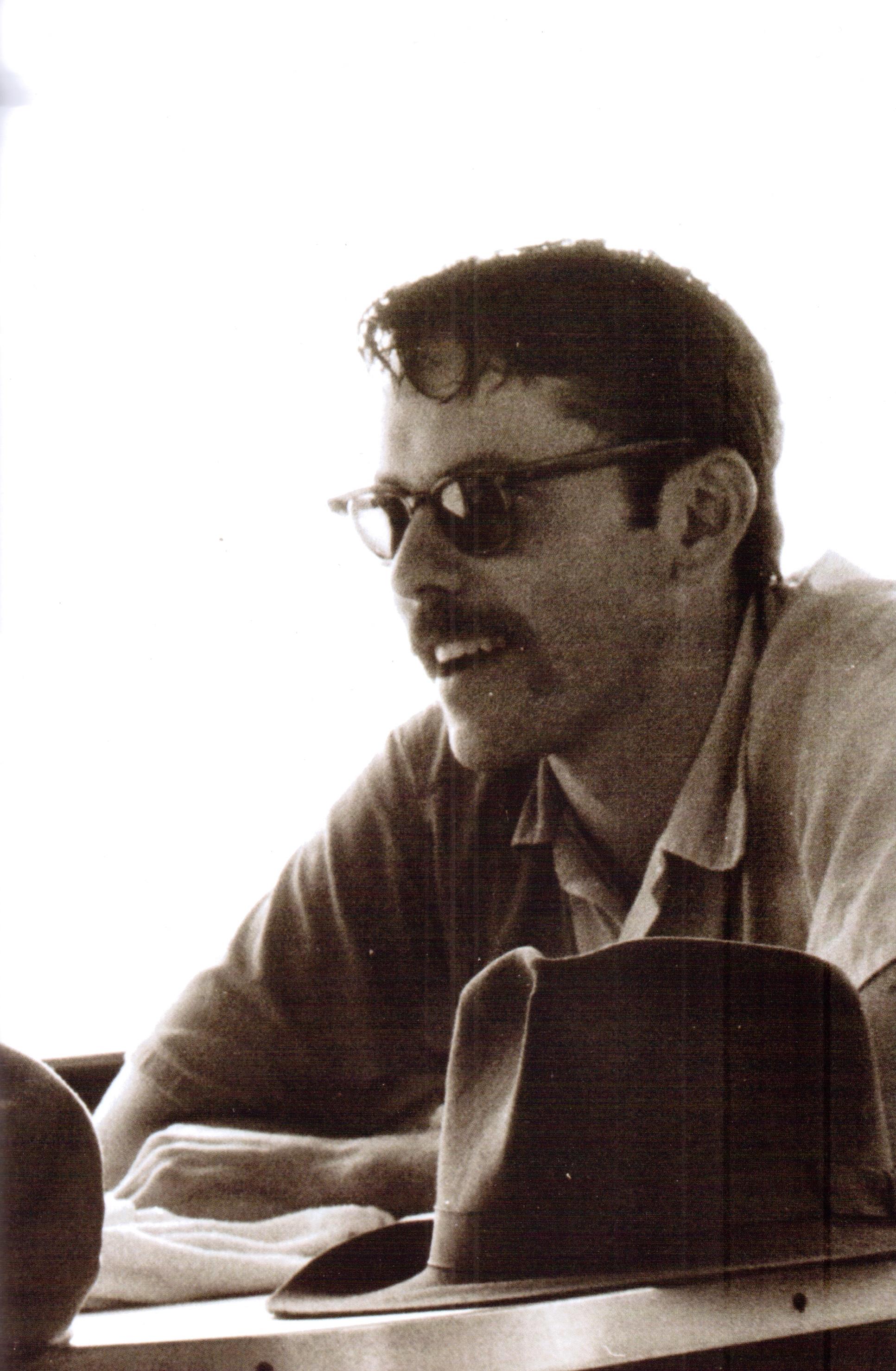 Producer Kemp Massengil-photo courtesy of Kemp Massengil