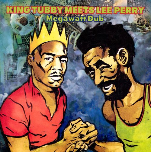 King Tubby & Lee 'Scratch' Perry