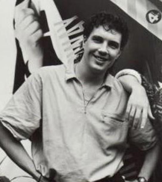 Ian Dewhirst