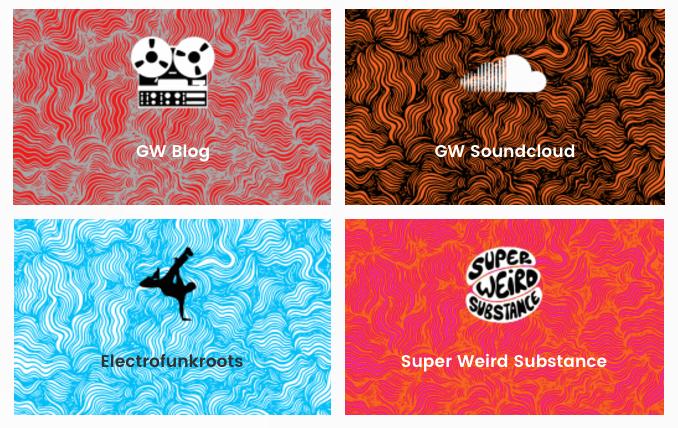 GW Hub
