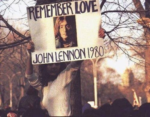 Remember Love