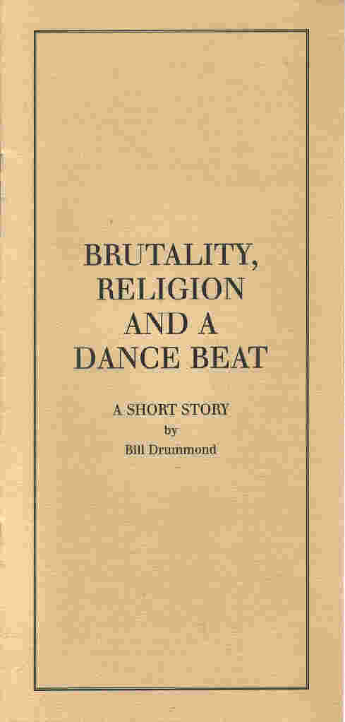 Brutality, Religion And A Dance Beat