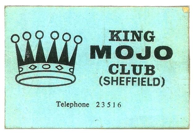 King Mojo