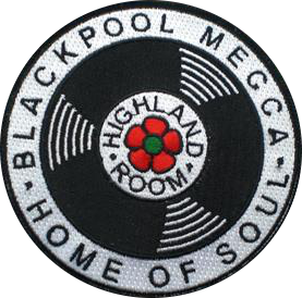 Blackpool Mecca Highland Room