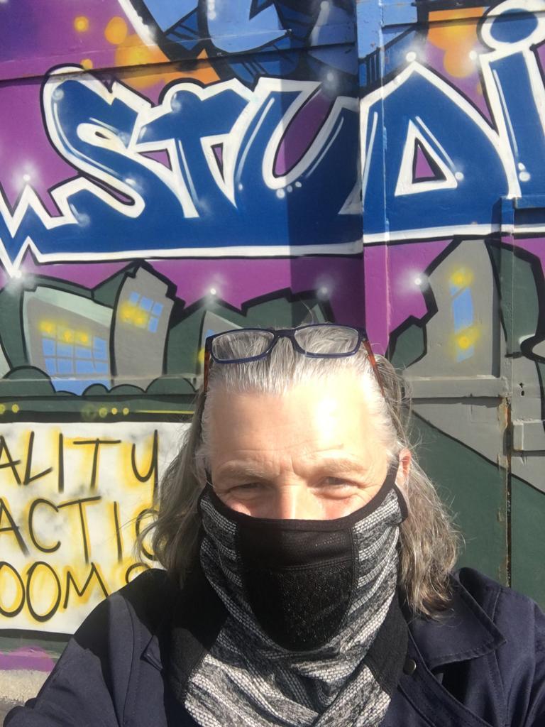 GW Face Mask