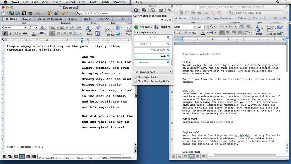 write a script online writing center 24 7